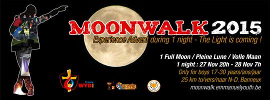 Moonwalk 2015